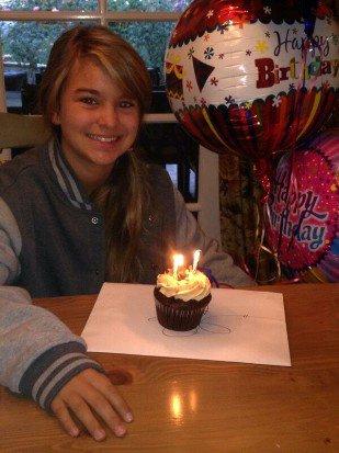 Avec un peu de retard, Joyeux anniversaire kaya !!!!!!