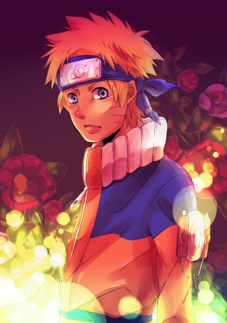 """""""Ce que j'aime, ce sont les Ramen ! Ce que je déteste c'est les 3 minutes d'attentes avant de servir les Ramen ! Mon passe-temps favori c'est de comparer les bols de Ramens entre eux ! """"<-- Naruto Uzumaki"""