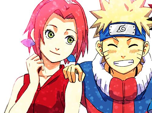 """""""Il vaut mieux éviter de faire le pitre devant Sakura dorénavant....sinon je vais me faire tuer..!"""" <-- Naruto Uzumaki"""