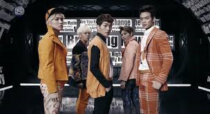 Breaking News, SHINee !