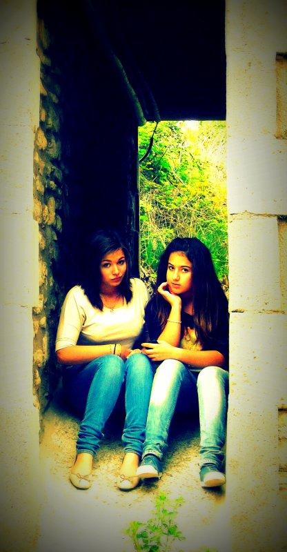 Elle & Moi ;)