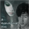JB-VioLin-In-L0ve-Story