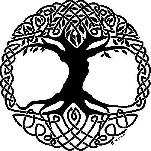 Mythologie nordique - 1 - La naissance de l'univers et de la vie