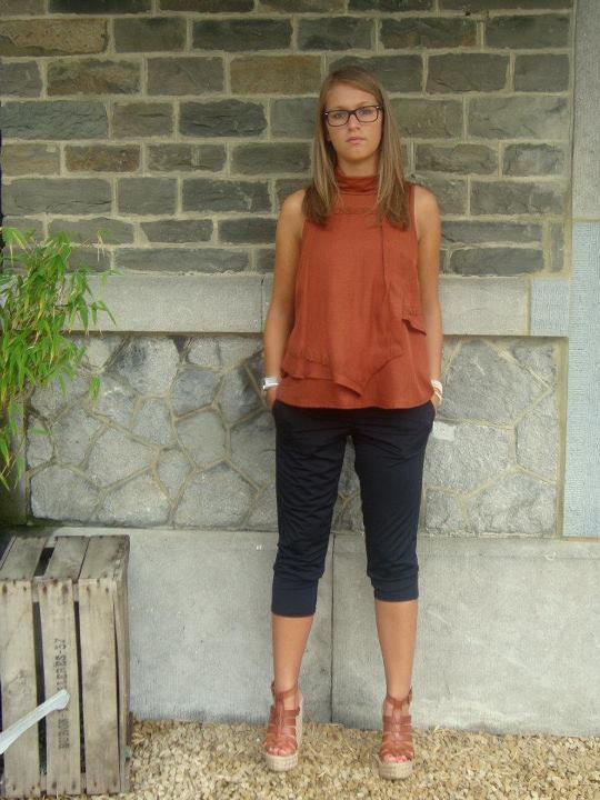 Cathy Varseau :) _ 16ans et demi !