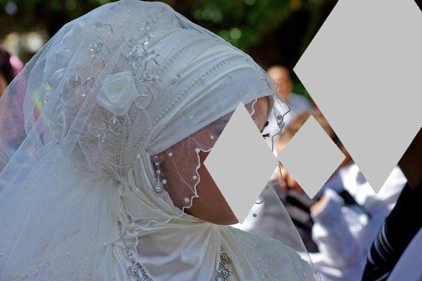 EXEMPLE D'UNE PRESTATION DIRECTEMENT SUR LA MARIEE