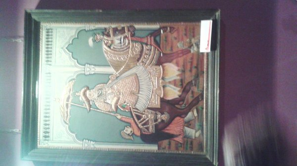 Expo sur l'Inde partie 2