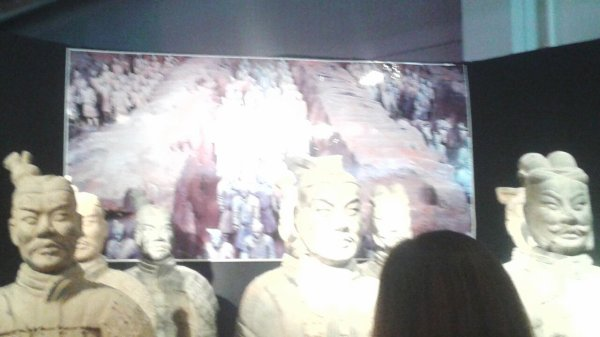 Expo sur l'Inde partie 4