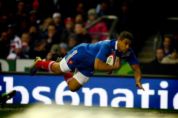 VI Nations - France / Angleterre
