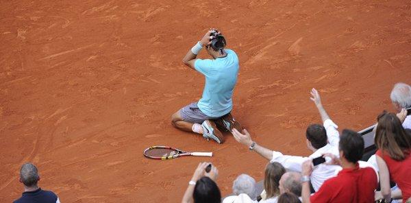 Roland Garros 2014 : Finale de Titans