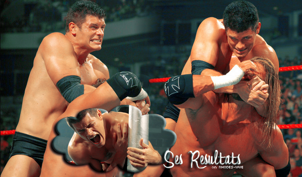 ______l__»_____Rhodes-WWE.skyrock.com___________The best source about Cody Rhodes ____/___________Article ; Three__+__l______