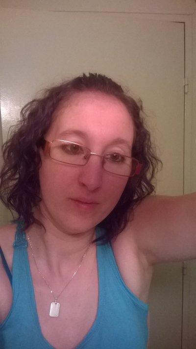 Moi et mes cheveux boucles super nn