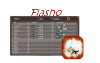 On recherche Flasho !