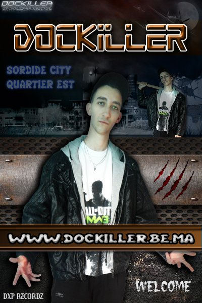 DOCKILLER SITE OFFICIEL
