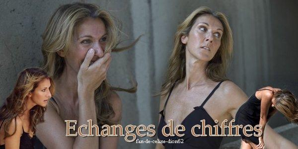 Echange de Chiffres  <-----
