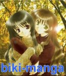 Photo de biki-manga