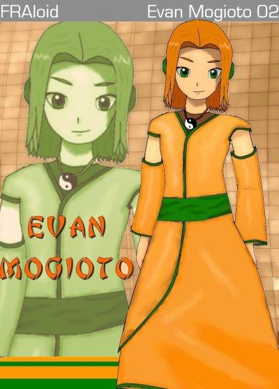Evan Mogioto
