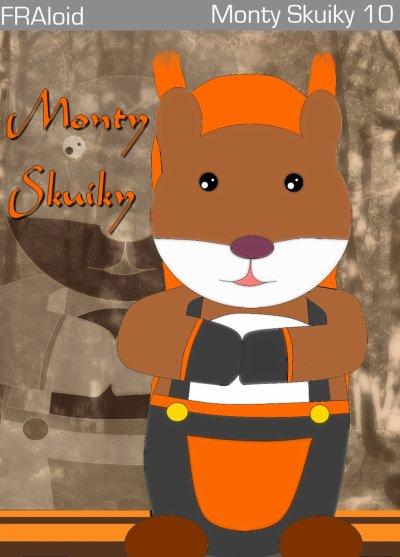 Monty Skuiky