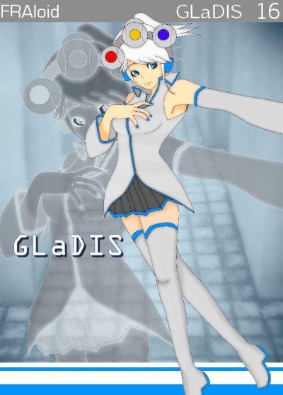 GLaDIS