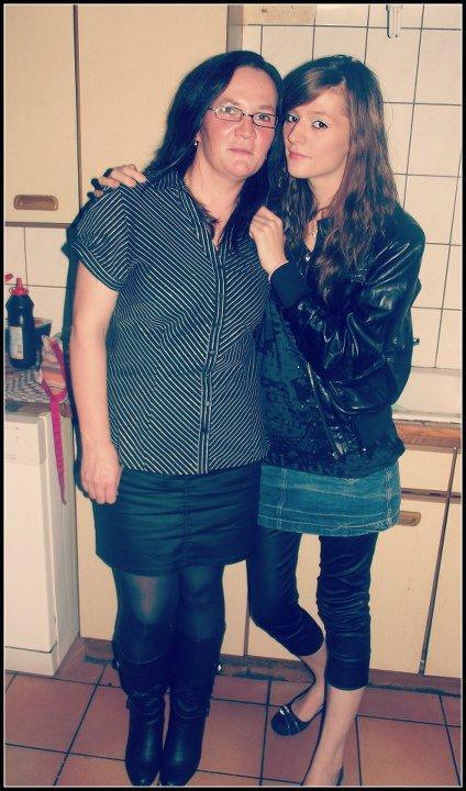 # .. La Plus Importante ; Ma Maman ♥♥