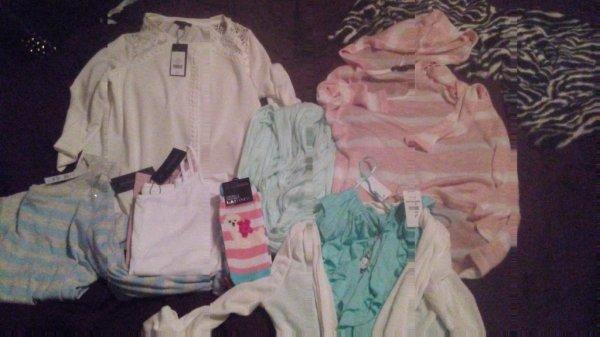 PASTEL CLOTHES