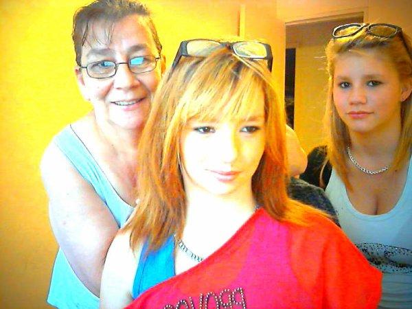 P'tit Kiff avec Maman & Ma Soeur