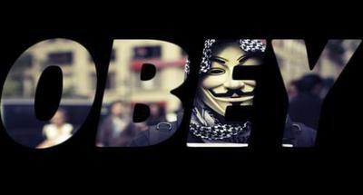 OBEY ..