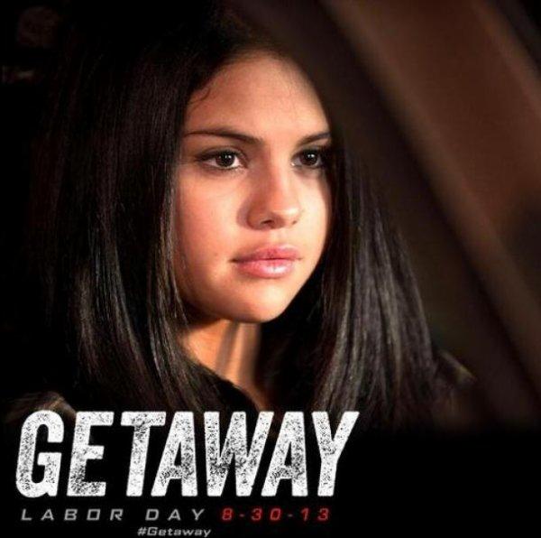 Getaway, une nouvelle photo inédite !