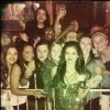 Stars Dance Tour : Adorable avec ses Selenators à Buffalo !