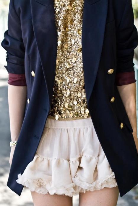 trop belle veste <3