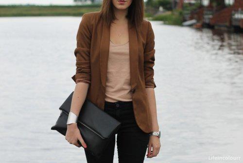 magnifique veste <3
