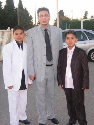 moi avant de conaitre jesus et mes de fils