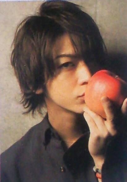 Mangez 5 fruits et légumes xD