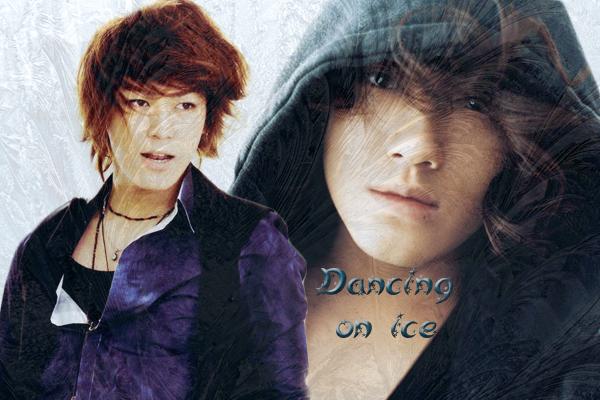 Dancing on Ice chapitre 3