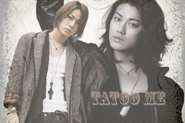 Tatoo Me chapitre 12