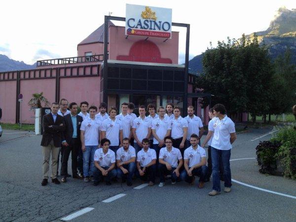 Casino saint gervais facebook blackjack ballroom casino download