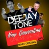 DEEJAY TONE FEAT NEW GENERATION_GIVE ME THE FIRE_REMIX ORIGINAL 2013 (2013)