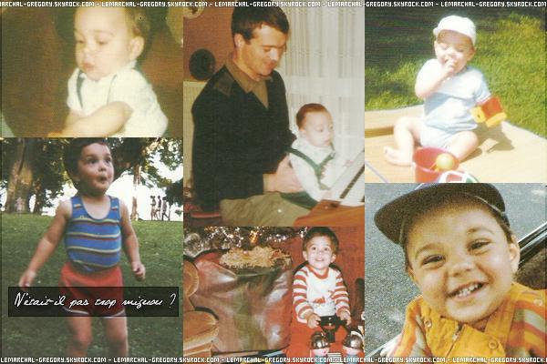Photos de star de l'adolescence