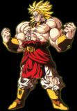 Photo de broly-legendaire
