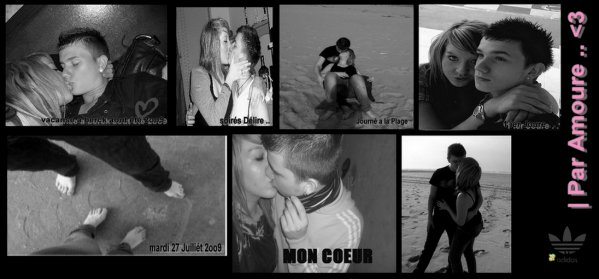 _» Mardi 27 Juiliiét 2oo9 « ♥❝  TOTAL IN LOVE MY CHATONS  _..♥❞