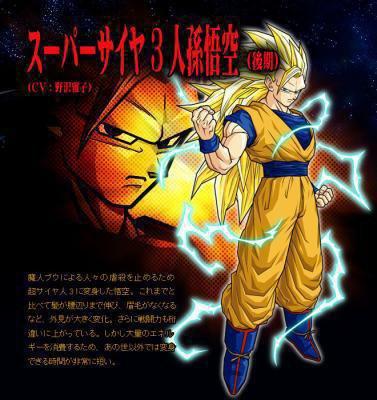 Sangoku super sayen 3 100 gotrunks - Sangoku super sayen 3 ...