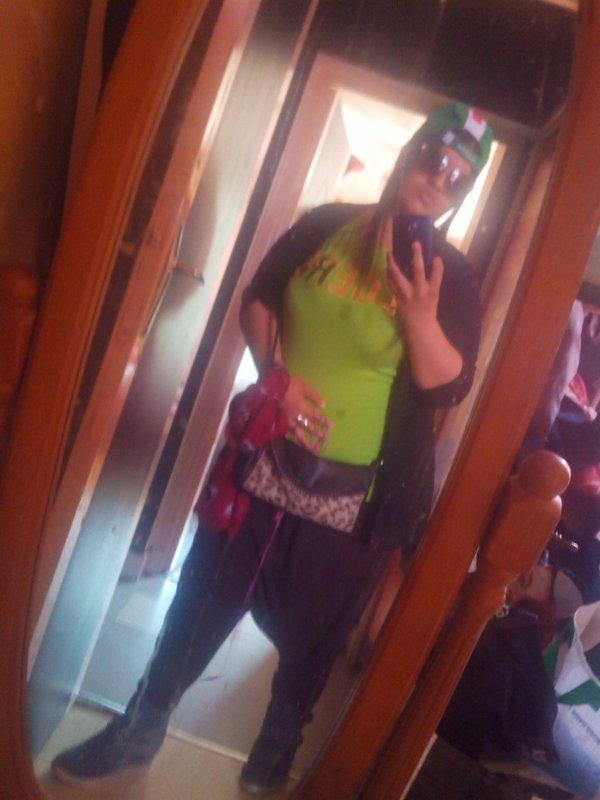 Algerie ma fierté ;))