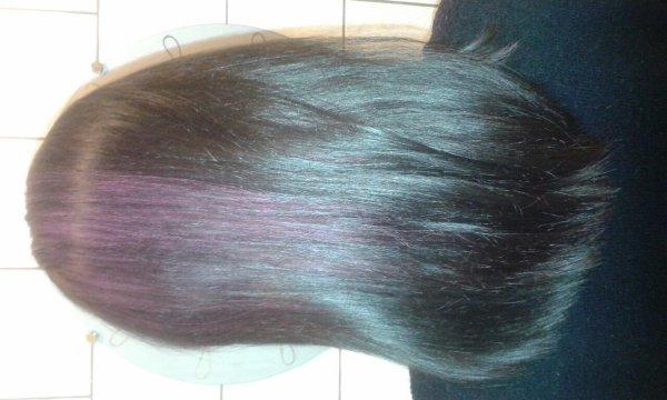 Spray violet :p