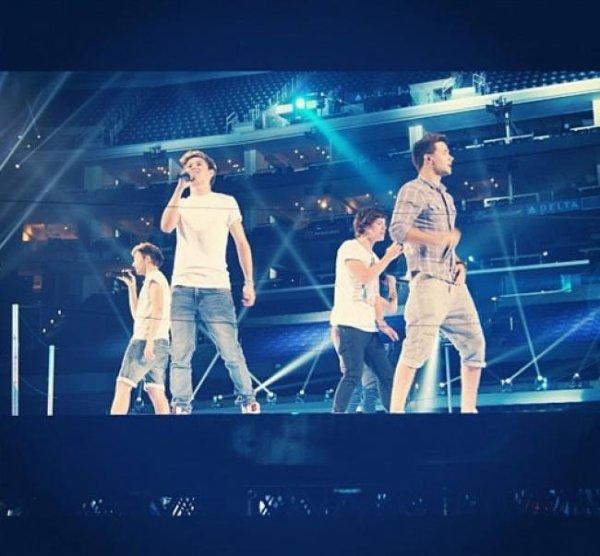 MTV VMA 2012 !