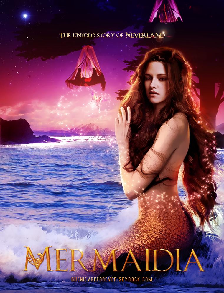 Mermaidia story