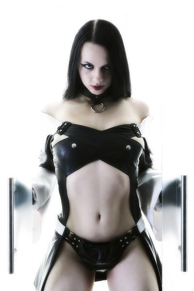Gothic Sexy