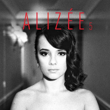Alizée 5 dispo