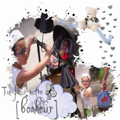 Bbey - L0uka-x3»  »  » Journée ballade !!