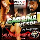 Photo de Salon-Sabrina