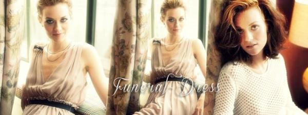 Funeral-Dress