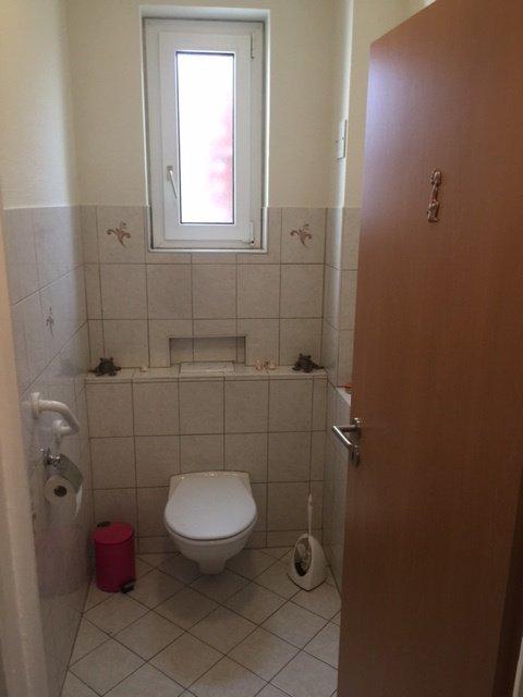 WC  -  En communs